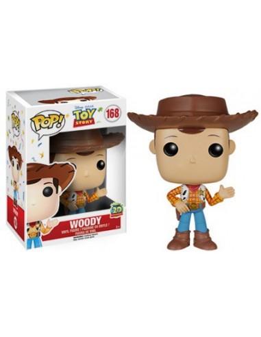 Funko Pop Woody 9cm