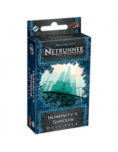 Netrunner LCG 05: Humanity's Shadow