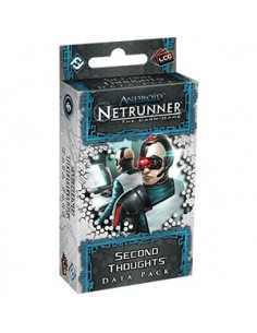 Netrunner 08: Second Thoughts