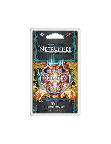 Netrunner LCG 22: The Underway