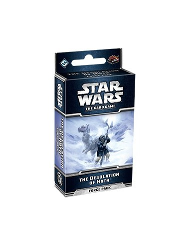 Star Wars LCG 1.1: The Desolation of Hoth