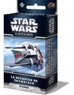 Star Wars LCG 1.2 : La búsqueda de Skywalker