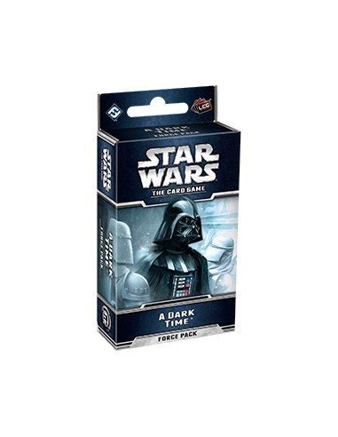 Star Wars LCG: Force Pack 03: A Dark Time