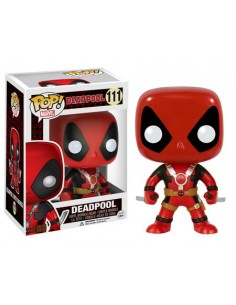 Funko Deadpool Fig. 10cm