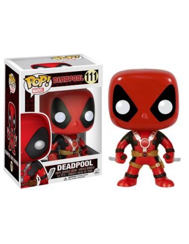 Funko Deadpool Fig. 10cm