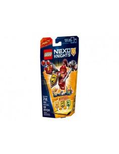 Lego Nexo Knights: Macy