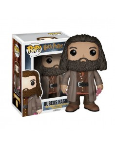 Funko Pop Rubeus Hagrid Fig. 15cm