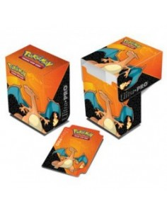 Deck Box Charizard