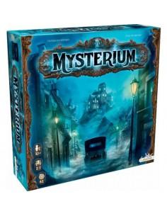 Mysterium (Castellano)