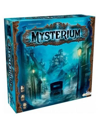 Mysterium (Spanish)