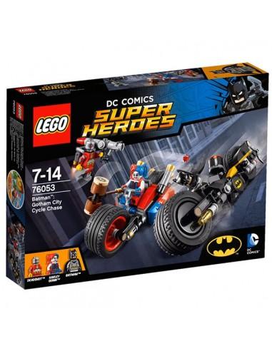 Lego 76053