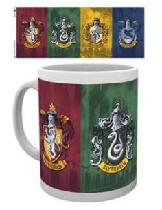 Taza Harry Potter Blasones