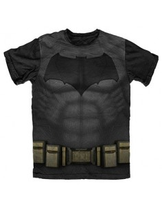 Camiseta Batman Dawn of Justice