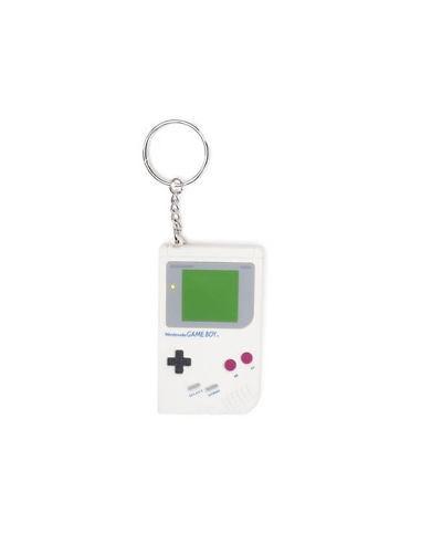 Key Chain Game Boy