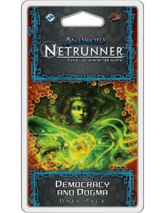 Netrunner LCG: 5.3 Democracy and Dogma