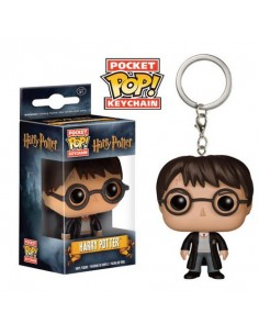 Keychan Mini Funko Pop Harry Potter 4cm