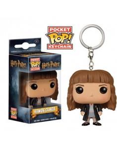 Keychan Mini Funko Pop Hermione Granger 4cm