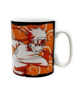 Big Mug Naruto and Sasuke
