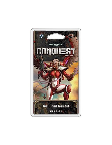 Conquest Lcg: 2.6 The final gambit