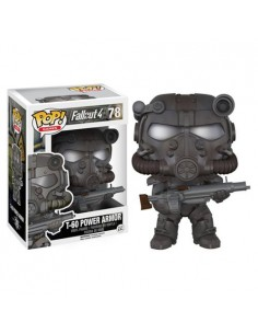 Funko Pop Fallout 4: T60 Power Armor