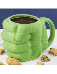 Mug Marvel Hulk Fist