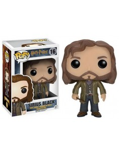 Funko Pop Harry Potter: Sirius Black