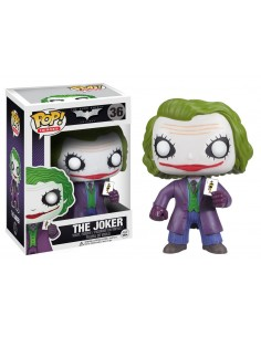 Funko Pop Batman: The Joker