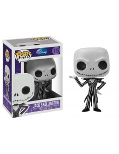 Funko Pop Jack Skellignton