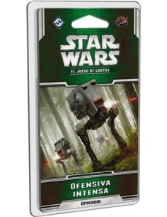 Star Wars Lcg:  4.5 Ofensiva Intensa
