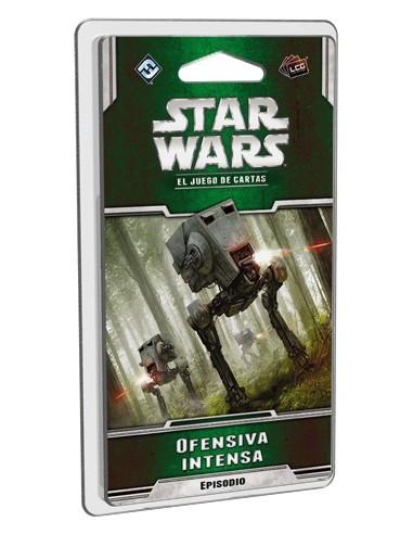 Star Wars Lcg:  4.5 Ofensiva Intensa