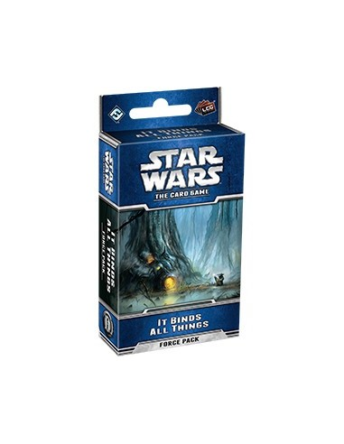 Star Wars LCG 2.5: It binds all things