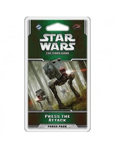 Star Wars LCG:  4.5 Press the Attack