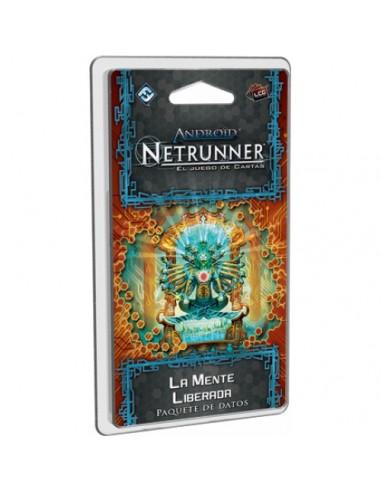 Netrunner LCG: 5.5 La Mente Liberada