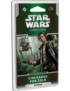 Star Wars LCG 4.1: Liderados por Solo