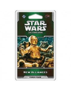Star Wars LCG: 4.2 New Alliances