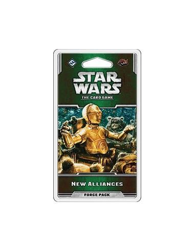 Star Wars LCG: 4.2 New Alliances