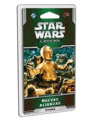 Star Wars LCG 4.2:  Nuevas Alianzas
