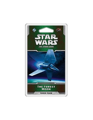 Star Wars LCG:  4.3 The forest moon