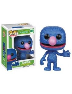 Funko Pop Sesame Street: Grover