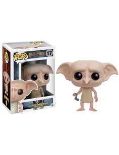 Funko Pop Harry Potter: Dobby