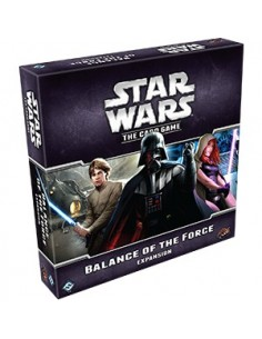 Star Wars LCG: Deluxe pack: Balance of the force