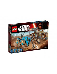 Lego Star Wars: Encounter on Jakku 75148