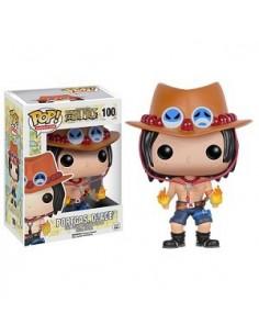 Funko Pop Portgas Ace. One Piece