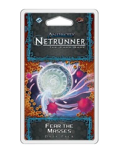 Netrunner LCG: 5.6 Fear the Masses