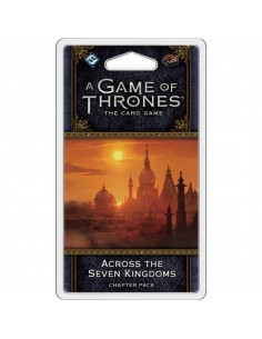 Agot 2.0 Ed Lcg: 2.1 Across the Seven Kingdoms
