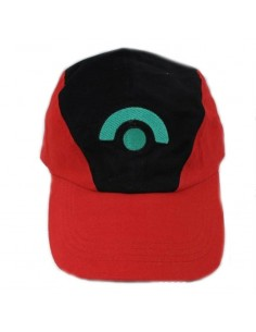 Gorra Pokemon