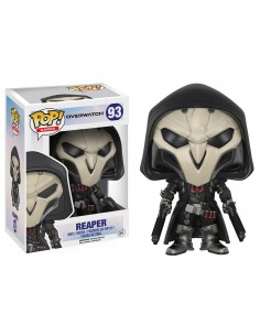 Pop Reaper (Overwatch)