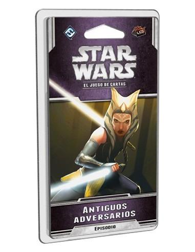 Star Wars Lcg: 5.1 Antiguos Adversarios