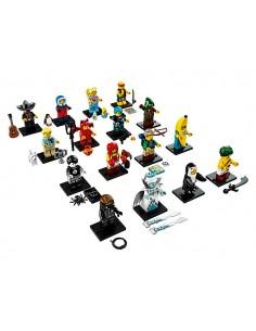 Sobre Lego Serie 16  71013