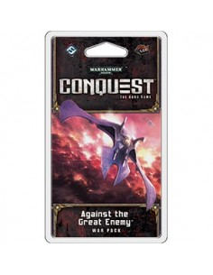 Conquest Lcg: 3.5 Against the great enemy
